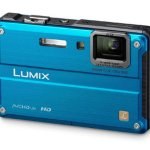 Panasonic LUMIX DMC-TS2 is one tough cookie