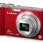 Panasonic LUMIX DMC-ZR3 announced