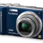 Panasonic LUMIX DMC-ZS7 digital camera