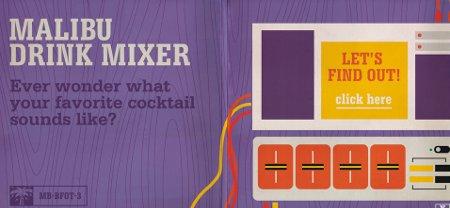 malibu-mix