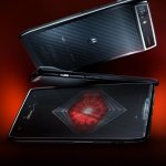 Motorola Droid RAZR brings new meaning to the word 'thin'