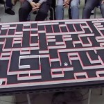 Watch this Micromouse do a maze in 5 seconds, eventually