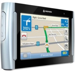 Navman GPS System - S Series