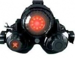 Go Commando with Night Vision Goggles