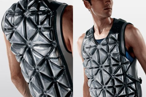 Nike PreCool Vest