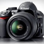 Nikon D3100 targets the entry-level DSLR market