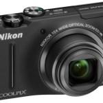 Nikon Coolpix S8100 zooms in on target market