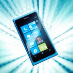 Nokia Lumia 800 announced
