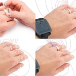 Control your cell phone with a ring with the Nokia Nenya