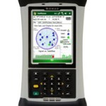 Trimble has next generation of Nomad outdoor rugged handheld computers