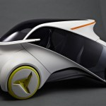 "Null Concept Car has ""Apps"" option"