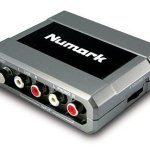 Numark offers STEREO|iO analog-to-USB DJ interface box