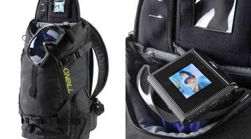 H4 backpack