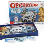 Operation game gets a Star Wars Makeover
