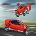 PAL-V: The Super Cool Flying Car