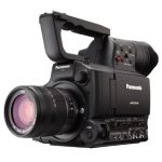 Panasonic AG AF100 offers an above average video recording experience