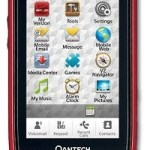 Pantech Hotshot not such a hot phone after all