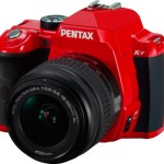 Pentax has new K-r DSLR camera for the masses