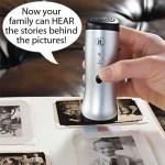 Photo Album Story Teller