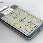 Clipboard gadget makes Coaching hi-tech