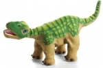 Pleo the Robotic Dinosaur