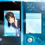 "LovePlus on Nintendo 3DS uses facial recognition to prevent virtual girlfriend ""cheating"""