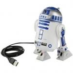 R2D2 USB Hub
