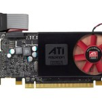 AMD rolls out new ATI Radeon HD 5570 graphics card