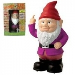 Randy the Rude Gnome