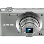 Samsung unveils SL630 digital camera