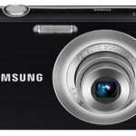 Samsung ST30 digital camera offers great shots, anytime, anywhere