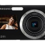 Samsung has two new cameras with a Display in front