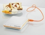 Scan Toaster: Wear your heart on your toast