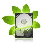 Seagate goes green with latest Barracuda Green hard drive