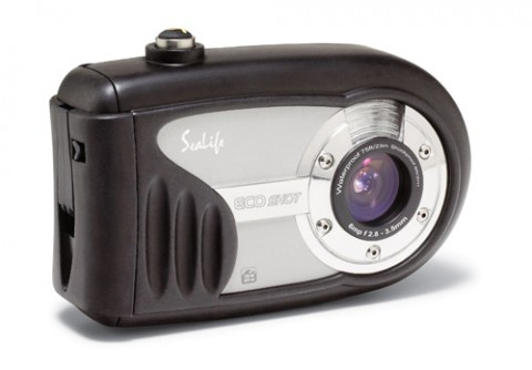 SeaLife Eco camera