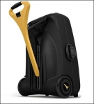 The Only Self Propelled Suitcase