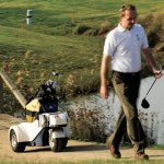 Shadow Caddy Proves We're on the fairway to Cylon domination