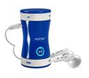 MP3 shake