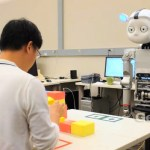 Georgia Tech has taught Simon the robot to make certain we pay attention to it