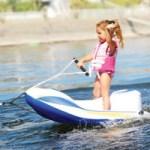Children's Water Ski Trainer