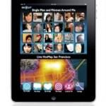 iPad turns into dating tool