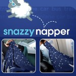 Snazzy Napper is here!