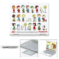 Charlie Brown Laptop