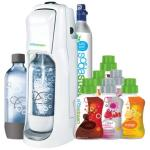 SodaStream Soda Maker kits save pop fans on soft drinks