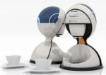Solar Coffee Maker Inspired by Documentary