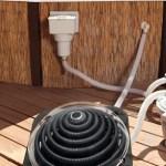 The Solar Pool Heater