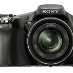 Sony DSC-HX100V Cyber-shot digital camera