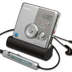 Sony kills off the MiniDisc Walkman
