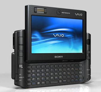 Sony VGN-UX1XN Ultra portable
