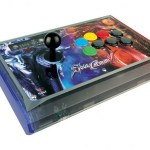 Mad Catz announces Soul Calibur V Arcade FightStick Soul Edition